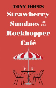 Picture of Strawberry Sundaes at the Rockhopper Café