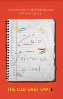 Picture of Zero Tolerance