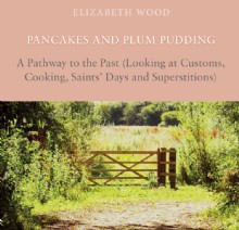 Picture of Pancakes and Plum Pudding