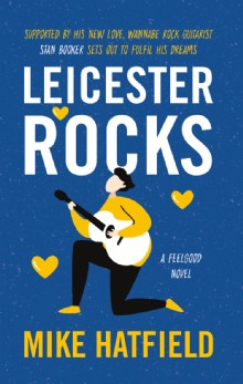 Picture of Leicester Rocks