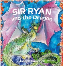 Picture of Sir Ryan and the Dragon