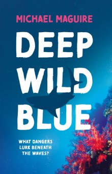 Picture of Deep Wild Blue