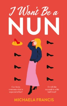 Picture of I Won't be a Nun