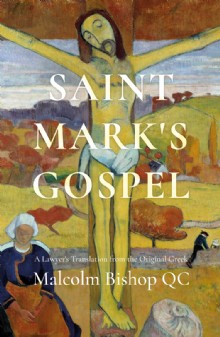 Picture of Saint Mark's Gospel