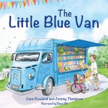 Picture of The Little Blue Van