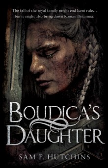 Picture of Boudica's Daughter