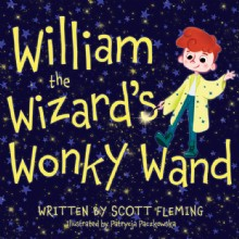 Picture of William the Wizard's Wonky Wand