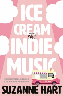 Picture of Ice Cream and Indie Music