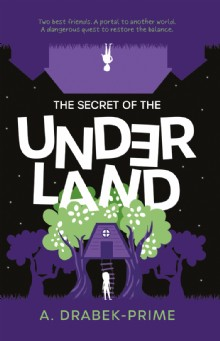 Picture of The Secret of the Underland