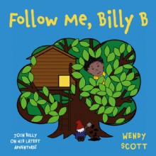 Picture of Follow Me, Billy B