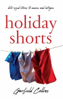 Picture of Holiday Shorts