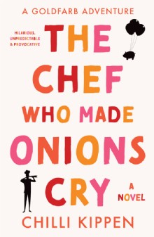 Picture of The Chef Who Made Onions Cry