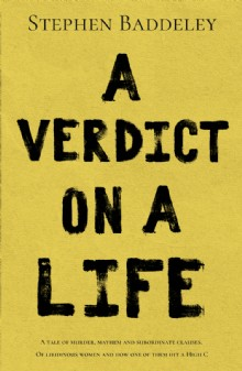 Picture of A Verdict on a Life