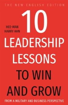 Picture of 10 Leadership Lessons to Win and Grow