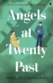 Picture of Angels at Twenty Past