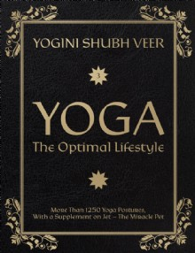 Picture of Yoga — The Optimal Lifestyle