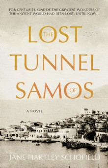Picture of The Lost Tunnel of Samos