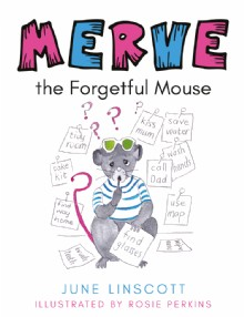 Picture of Merve the Forgetful Mouse