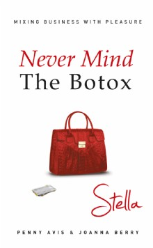 Picture of Never Mind the Botox: Stella
