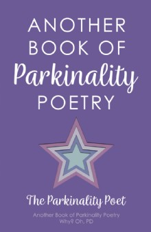 Picture of Another Book of Parkinality Poetry