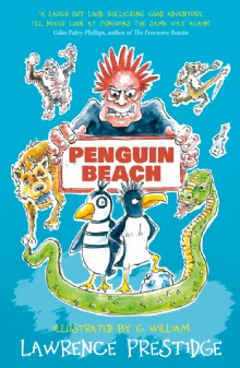 Picture of Penguin Beach