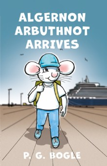 Picture of Algernon Arbuthnot Arrives