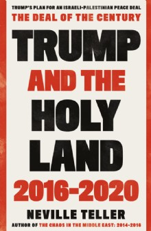 Picture of Trump and the Holy Land: 2016-2020