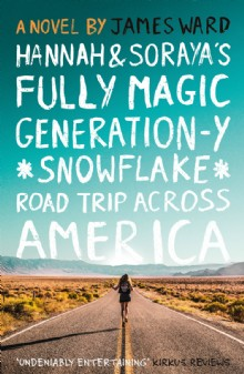 Picture of Hannah and Soraya's Fully Magic Generation-Y *Snowflake* Road Trip Across America