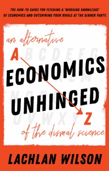 Picture of Economics Unhinged