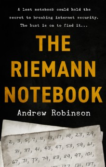 Picture of The Riemann Notebook