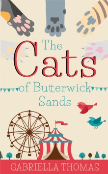 Picture of The Cats of Butterwick Sands