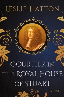 Picture of Courtier in the Royal House of Stuart