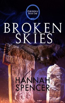 Picture of Broken Skies