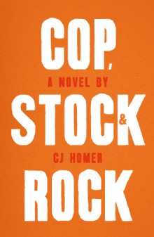 Picture of Cop, Stock & Rock