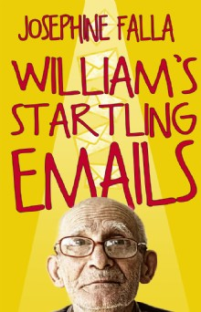 Picture of William's Startling Emails