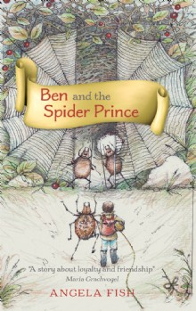 Picture of Ben and the Spider Prince