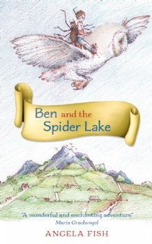 Picture of Ben and the Spider Lake