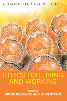 Picture of Ethics for Living and Working