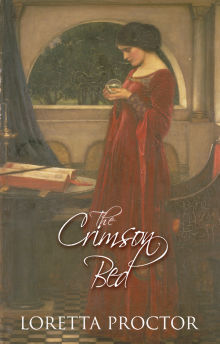 Picture of The Crimson Bed
