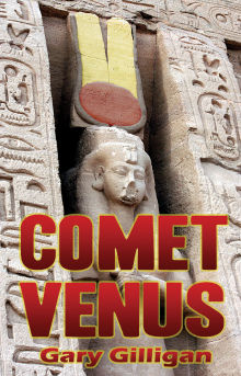Picture of Comet Venus
