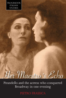 Picture of Her Maestro's Echo