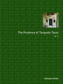 Picture of The Prudence of Torquato Tasso. Part Two
