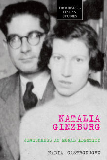 Picture of Natalia Ginzburg: Jewishness as Moral Identity