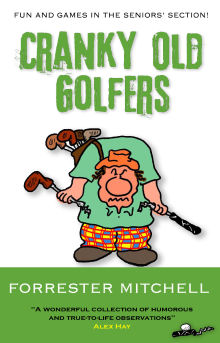 Picture of Cranky Old Golfers