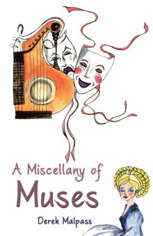 Picture of A Miscellany of Muses