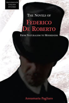 Picture of The novels of Federico De Roberto