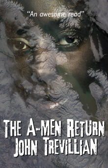 Picture of The A-Men Return