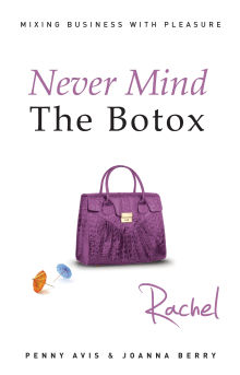 Picture of Never Mind The Botox: Rachel