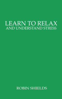 Picture of Learn to Relax and Understand Stress