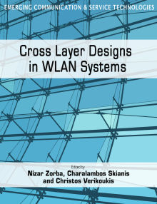 Picture of Cross Layer Designs in WLAN Systems